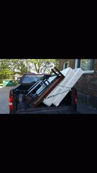 Moving? Furniture & stuff delivery service