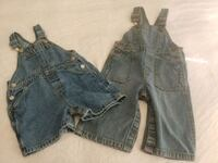 12 Month Overalls
