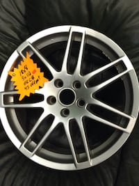 "Great set of used 18"" Aftermarket Rims Toronto, M1P 2B3"