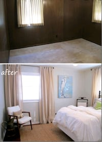 Painters for painting projects Charlotte