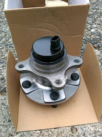Wheel bearing hub assembly Bellevue, 98007