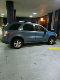 08 Chevrolet Equinox  New Jersey