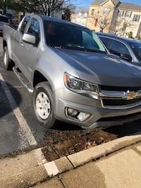 2018 Chevrolet Colorado 2WD LT Extended Cab
