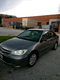 Honda - Civic - 2004 Annapolis Junction, 20701