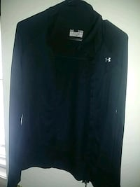Under Armour zip-up sweater extra small Worcester, 01607