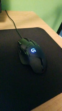 Logitech G402 Hyperion Fury Gaming Mouse Regina, S4S 5S1