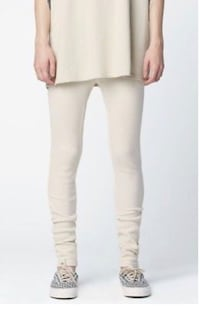 FOG waffle leggings size: SMALL  New York, 11385