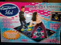 Dance pad to connect to tv Auburn Hills, 48326