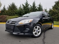 2014 Ford Focus for sale Sterling