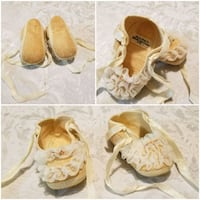 Vintage Baby Shoes Clothes Accesories Silver Spring, 20905