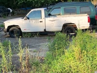 Chevrolet - 1500- 91 Middletown, 21769