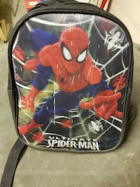 Kinder Tasche Spiderman  Neuss, 41466