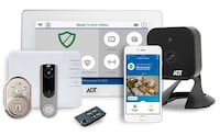 ADT smart home security systems Airdrie, T4B 0T6