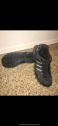 Men adidas trail running shoes Midwest City, 73110