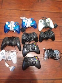 (idk if they work)Xbox & PlayStation controllers Las Vegas, 89106