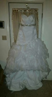 Plus size wedding dress Alexandria, 22312