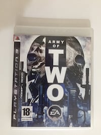 Army of Two Ps3 Adıyaman Merkez, 02040