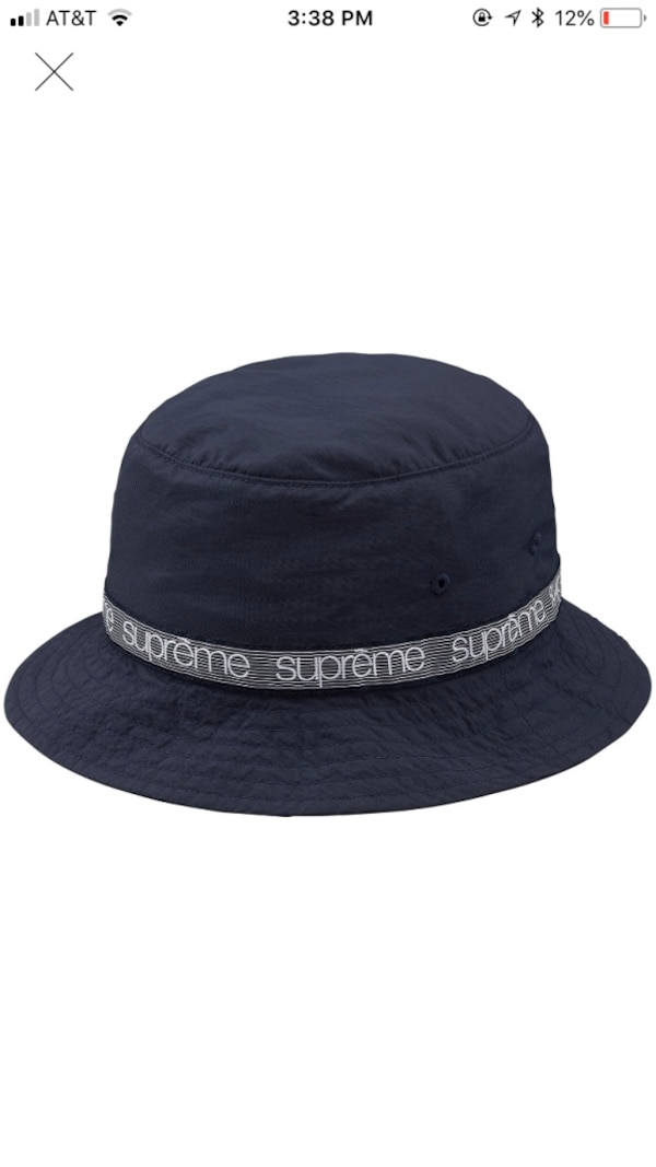 7ad3bc1f1 Supreme Crusher Hat