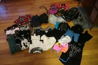 Lot of clothes for sale!  Burnaby, V5C 2A3