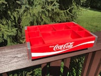 Coca Cola Serving Tray West Chester