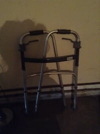 black metal folding chair frame Los Angeles, 91335