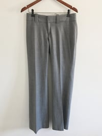 NWOT Banana Republic 'Jackson' wool pants - retail $110 Abbotsford, V2S 5K3