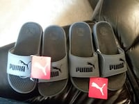 Puma 1 size 4 and 1 pair size 5 Alexandria, 22304
