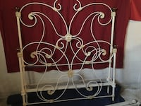 Unique Antique Iron Bed College Park, 20740