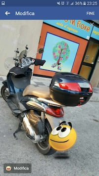Scooterone Beverly 400 Terni, 05100