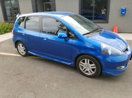 Honda - Jazz / Fit - 2007