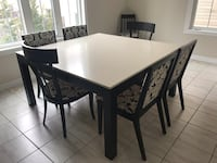 Dining Room Set Toronto, M9M 1T5