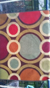 white, red, and blue area rug North Little Rock, 72118