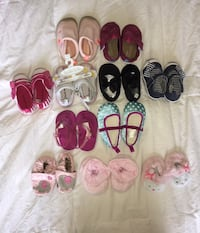 Baby Girl Shoes  Royal Palm Beach, 33411