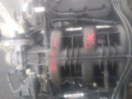 09' mustang GT engine n tranny