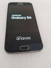 FIRM PRICE - SAMSUNG GALAXY S6 32GB *UNLOCKED TO ALL CARRIERS* Mississauga
