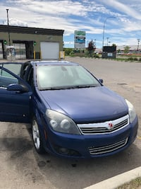 2009 Saturn Astra  Fully Loaded with Heated Leather null