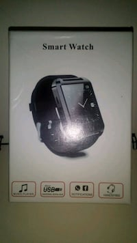 Smart Watch brand new Toronto, M3M