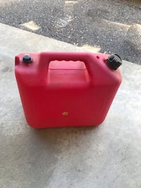 Gas container Richmond Hill, L4B 2S1