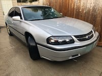 2004 Chevrolet Impala Leamington