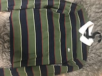 Lacoste long sleeves (XS) Toronto, M5P 3K2