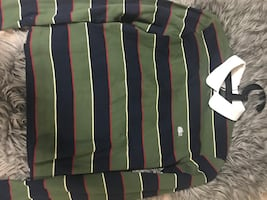 Lacoste long sleeves (XS)