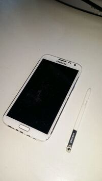 Samsung note 2  Gothenburg, 411 03