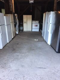 Used Appliances. Free Delivery. Standish