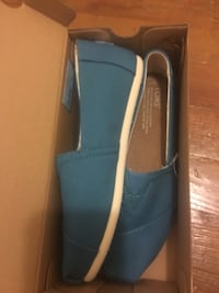 Toms with box (New Shoes) Baltimore