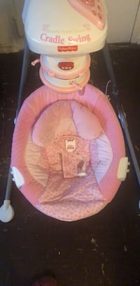 Gently Used Baby Swing Bladensburg, 20784