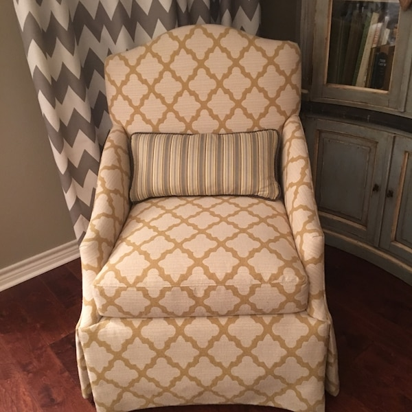 Used Drexel Heritage Chair For Sale In Addison Letgo