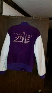 Twilight Zone (The Movie) Jacket St. Louis, 63111