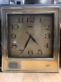 Vintage Dynasty Clock Arlington, 22204