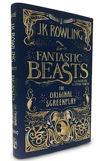 Fantastic Beasts and Where to Find Them Bø i Telemark, 3800