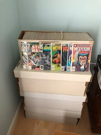 Comic Book Collection Indian Harbour Beach, 32937